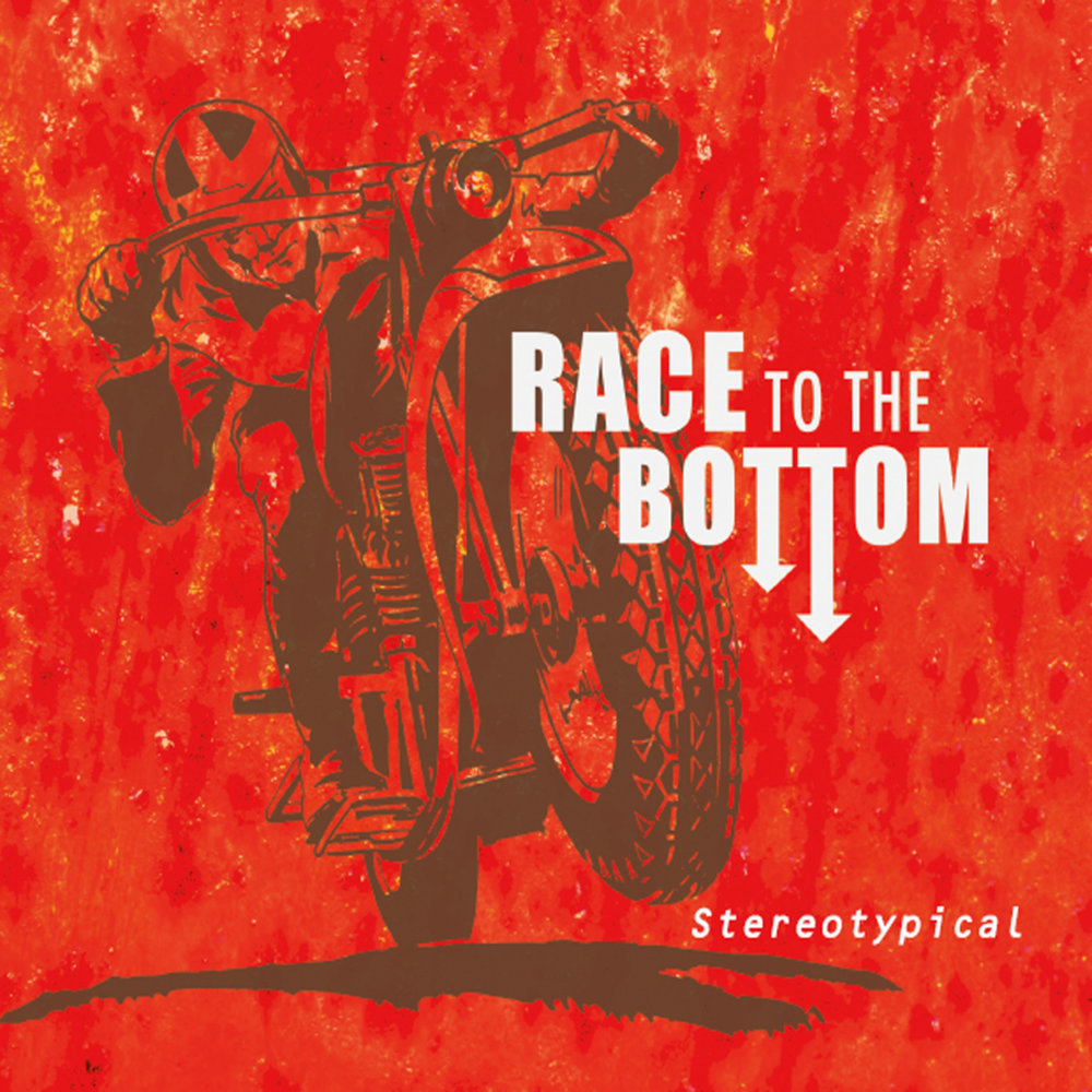 race to the bottom hypothesis This working paper examines whether the eu countries are in a race-to-the-bottom competition with regard to their corporate taxes an empirical model is used to.