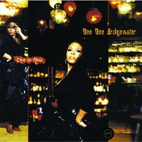 This is New — Dee Dee Bridgewater
