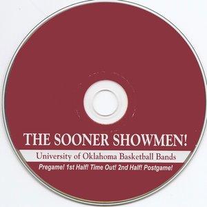 University of Oklahoma Bands, Brian A. Britt - Mr. Boonetime