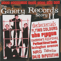 The Gaiety Records Story II — Nrg