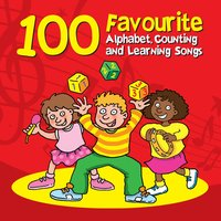 100 Favourite Alphabet, Counting & Learning Songs — The Jamborees