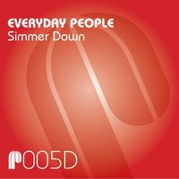Simmer Down — Everyday People