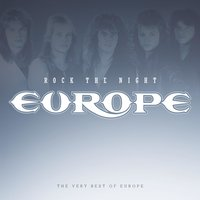 Rock The Night - The Very Best Of Europe — Europe