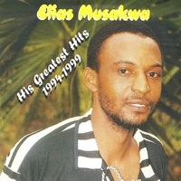 His Greatest Hits 1994-1999 — Elias Musakwa