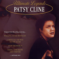 Ultimate Legends: Patsy Cline — Patsy Cline