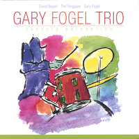 Sensory Perception — Gary Fogel Trio