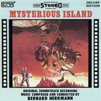 Mysterious Island — Studio Orchestra