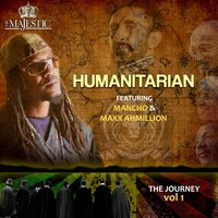 Humanitarian: The Journey, Vol. 1 — Mr Majestic