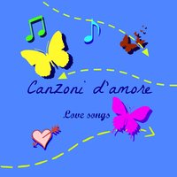 Canzoni d'amore — сборник