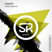 Ledge Games EP — Dakap