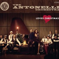 The Antonelli Orchestra — Ирвинг Берлин, The Antonelli Orchestra