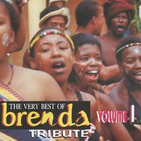 The Very Best Of Brenda - Vol. 1 — Tribute