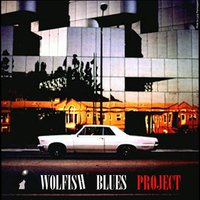 Blues Project — Wolfish