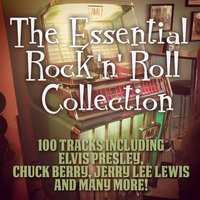 The Essential Rock 'N' Roll Collection — сборник