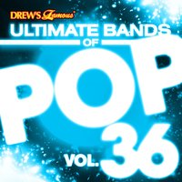 Ultimate Bands of Pop, Vol. 36 — The Hit Crew