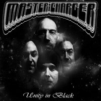 Unity in Black — Master Charger