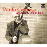 Songs Of Joy And Gratitude — Paulo Cardoso