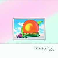Eat A Peach — The Allman Brothers Band