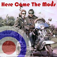 Here Come the Mods — сборник