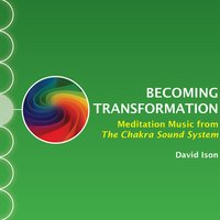 Becoming Transformation — David Ison