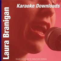 Karaoke Downloads - Laura Branigan — Karaoke
