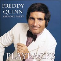Freddy Quinn Playbacks - Karaoke Party — Das FREDDY QUINN Orchester