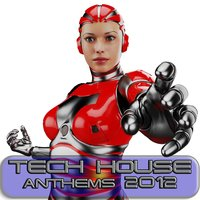 Tech House Anthems 2012 — сборник