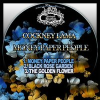 Money Paper People — Cockney Lama