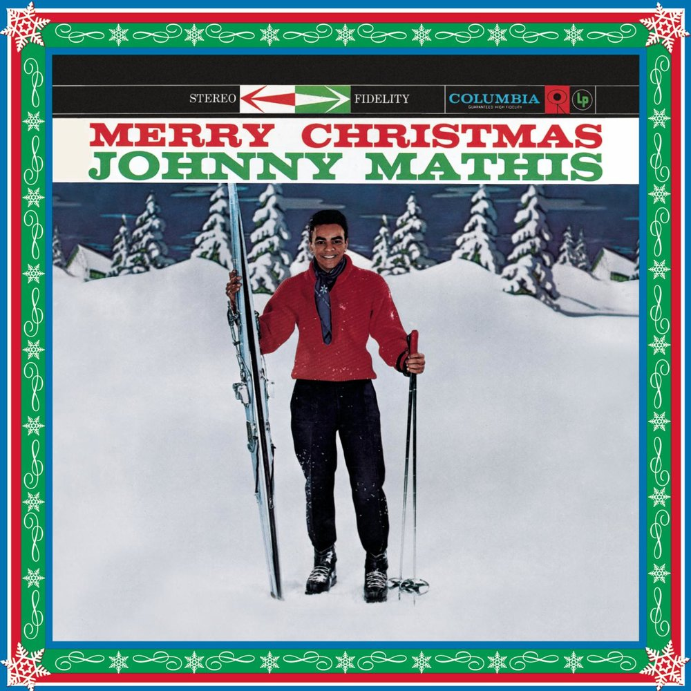 Merry Christmas — Johnny Mathis, Jackie Gleason & His Orchestra ...