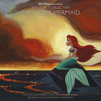 Walt Disney Records The Legacy Collection: The Little Mermaid — сборник