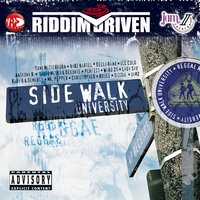 Riddim Driven: Sidewalk University — сборник