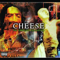 Cheese: The Complete Colection — Cheese