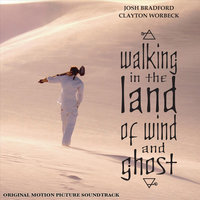 Walking in the Land of Wind and Ghost - Original Motion Picture Soundtrack — сборник