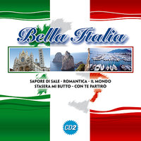 Bella Italia Vol. 2 — сборник