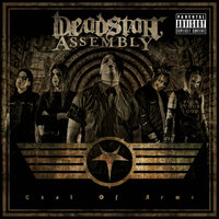Coat Of Arms — Deadstar Assembly