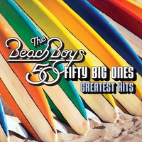 50 Big Ones: Greatest Hits — The Beach Boys