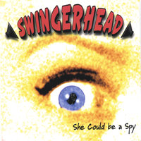 She Could be a Spy — Michael Andrew & Swingerhead