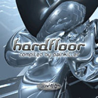 Hardfloor, compiled by Painkiller — Absolum