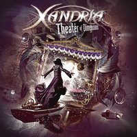 Theater of Dimensions — Xandria