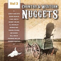 Country & Western Nuggets, Vol. 3 — сборник