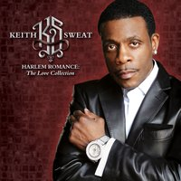 Harlem Romance: The Love Collection — Keith Sweat