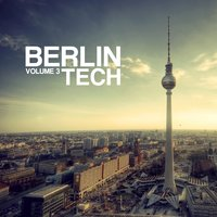 Berlin Tech, Vol. 3 — сборник