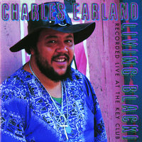 Living Black! — Charles Earland
