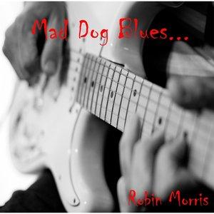 Robin Morris - Barrel House Blues