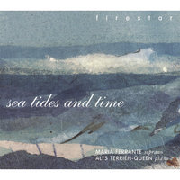 Sea Tides and Time — Maria Ferrante