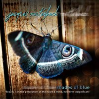 Shades of Blue — Jacques Rautenbach, NGS Quartet, Blautöne Chamber Orchestra