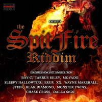 The Spitfire Riddim — Mavado feat. Chase Cross