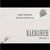 Night Princess: Pop, Vol. 1 — Black Pop, G.R