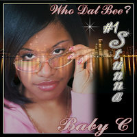 Who Dat Bee #1 Stunner — Baby C