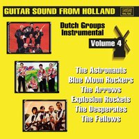 Guitar Sound from Holland, Vol. 4 — сборник